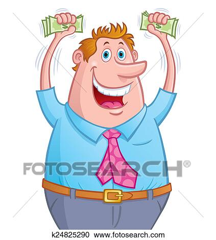 Free Guy Money Cliparts, Download Free Clip Art, Free Clip Art on Clipart  Library