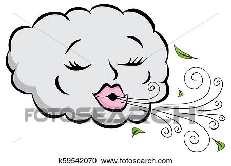 Free Sun Blowing Cliparts, Download Free Clip Art, Free Clip Art on Clipart  Library