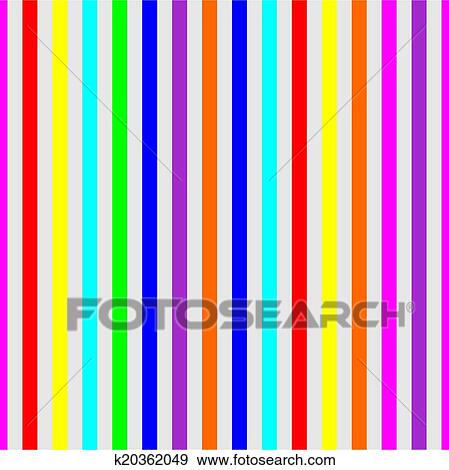 Clip Art Of Pastel Vector Stripes Wallpaper K20362049
