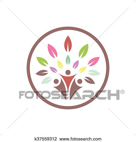 clipart of tree of life k37559312 search clip art illustration