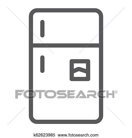 Free Refrigerator Pictures, Download Free Clip Art, Free Clip Art on Clipart  Library
