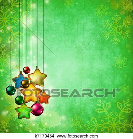 Beautiful Christmas Background Images.Beautiful Christmas Background Stock Illustration