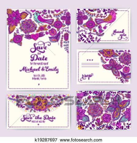 Clip Art Printable Hochzeitskarten Template Einladung