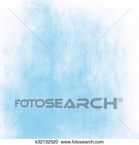 Pallido Azzurro Cielo Fondo Con Morbido Pastello Vendemmia