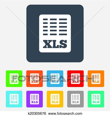 how to download xls files