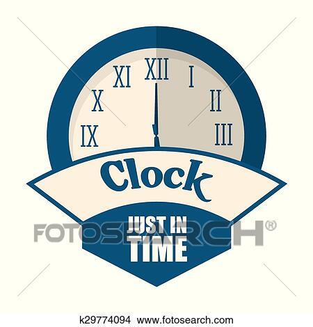 Clipart Orologio Disegno K29774094 Cerca Clipart Illustrazioni