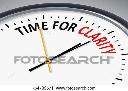 Clarity Clipart