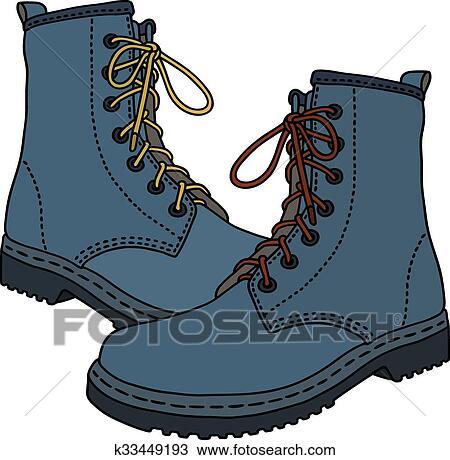 Cowboy Boot Clipart (#1707049) - PinClipart