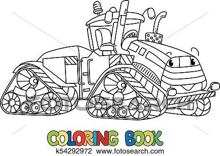 ausmalbilder traktor | kinder ausmalbilder
