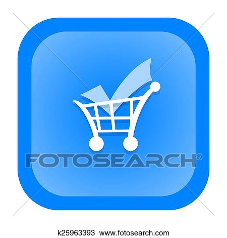 drawing shopping list fotosearch search clipart illustration fine art prints