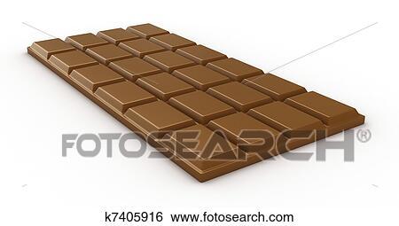 チョコレート イラスト K Fotosearch