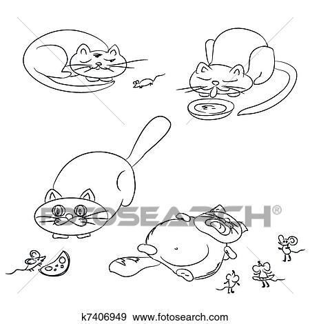 Katz Und Maus Spielen
