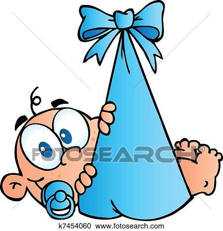 18389dfd5834 Clipart - baby dreng