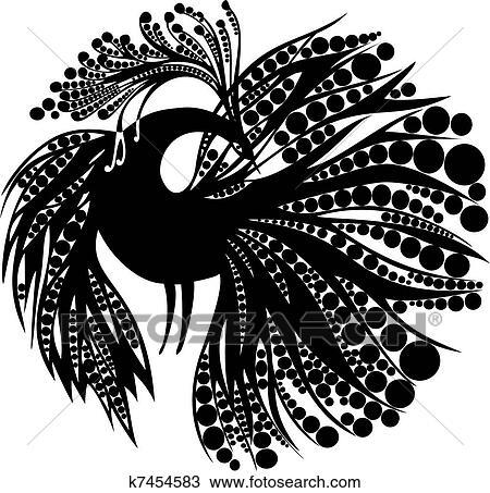 obrazy veľkých bielych vtáky