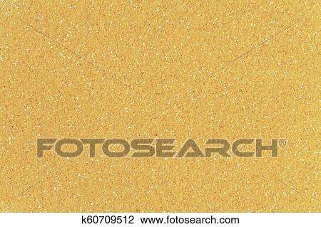 Abstract Light Orange Glitter Background Low Contrast Photo