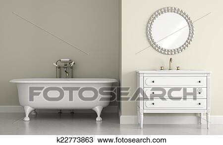 Ronde Spiegel Badkamer : Badkamer inspiratie inrichting huis