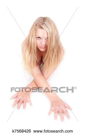 Naken kvinne bilder