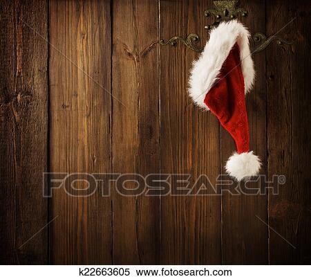 Christmas Cowboy Natale Advent Berretto