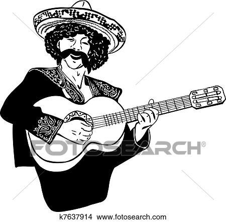 Resultado de imagem para mexicano cantando