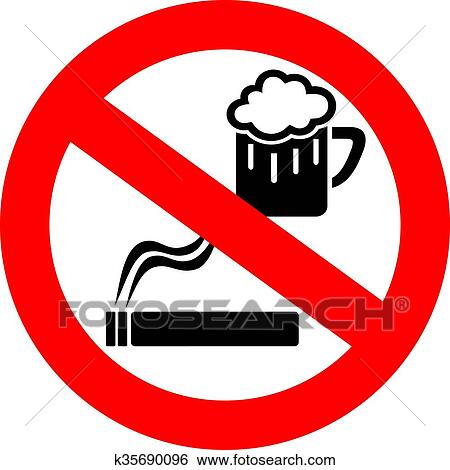 Image result for drinking and smoking