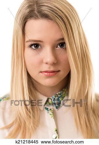 Blond Für Braune Augen Braune Augen Und Blonde Haare 2019