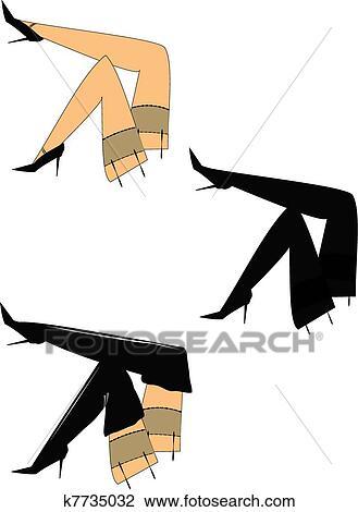 clipart of legs k7735032 search clip art illustration murals rh fotosearch com leg clipart black and white legos clip art