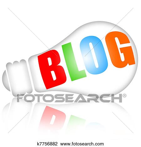 clip art of blog k7756882 search clipart illustration posters rh fotosearch com blog clip art free mom blog clipart