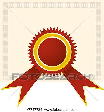 Drawings of diploma stamp k7757784 - Search Clip Art Illustrations ...