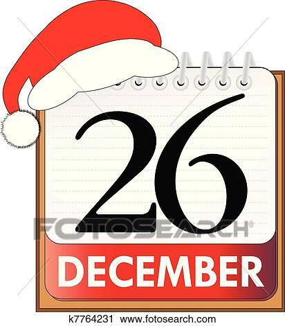 Weihnachten Datum.Weihnachten Datum Clipart