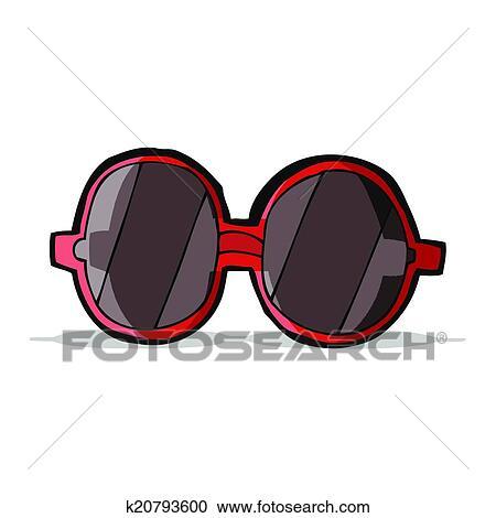 des lunettes animé Clipart Recherchez k20793600 dessin soleil ZwETY