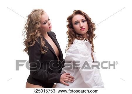 Bisexual mujeres