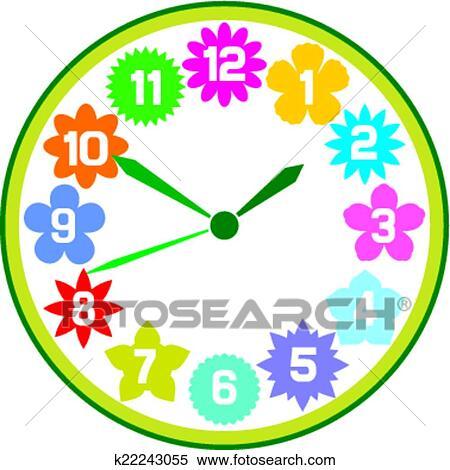 Uhr-Gesichts-Digital clock Clip art - Uhr Bilder Kostenlos png  herunterladen - 600*600 - Kostenlos transparent Punkt png Herunterladen.