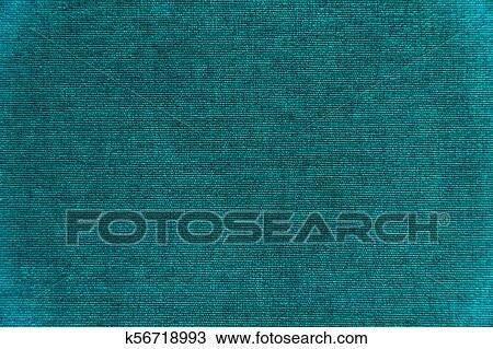 Dark Green Velvet Texture Background Stock Image K56718993