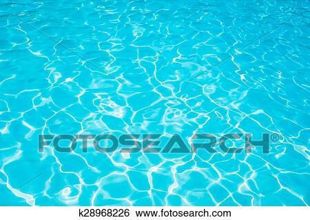 Stock Image Pattern In Swimming Pool Background Texture Fotosearch Search Photography
