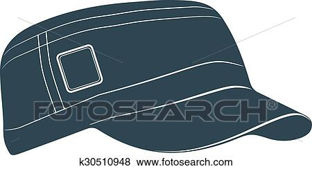 prix le plus bas qualité-supérieure charme de coût Casquette baseball, visière, couvre-chef, chapeau, accessoire Clipart