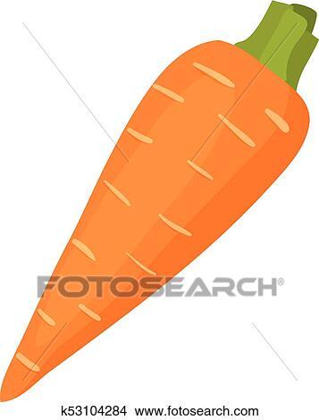 Zanahoria Icono Isometrico 3d Estilo Clipart K53104284 Fotosearch Aunque nuestro protagonista de hoy será la zanahoria, os dejo por aquí algunas fotos para que lo. fotosearch