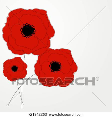 Poppy Flower Pictures Clip Art Flowers Healthy