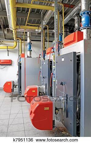 Ungewöhnlich Gasbefeuerte Dampfkessel Wohn Ideen - Die Besten ...