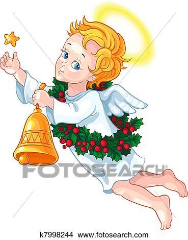 Christmas Angel Clipart.Christmas Angel Clipart