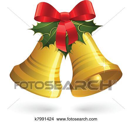 Christmas Bells Clipart.Christmas Bells Clipart