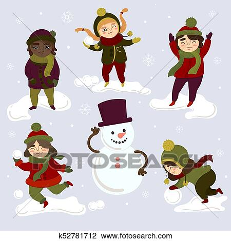 Free Picture Of Snowman, Download Free Clip Art, Free Clip Art on Clipart  Library