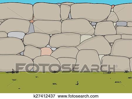 Clipart Mur Pierre K27412437 Recherchez Des Cliparts Des