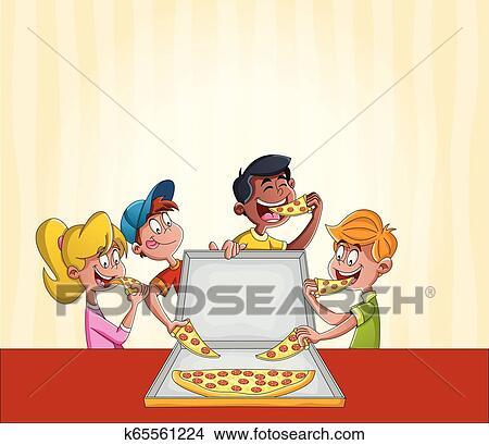 Pizza Clipart png download - 600*600 - Free Transparent Pizza png Download.  - CleanPNG / KissPNG