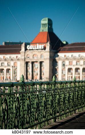 Immagine - Gellert, bagni, di, budapest k8043197 - Cerca Archivi ...