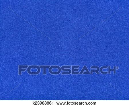 c82e790759d Φόντο, από, άγνοια γαλάζιο, χρώμα, βελούδο, χαρτί Στόκ Εικόνων ...