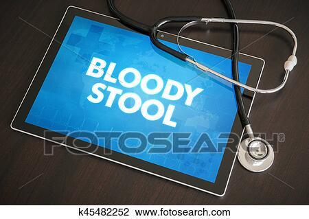 Clip art sanguinante sgabello gastrointestinal malattia