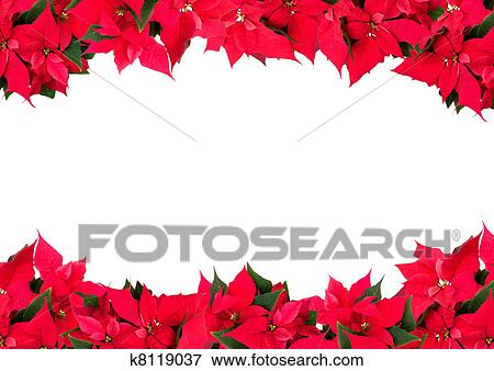 Cornici Foto Di Natale.Natale Cornice Archivio Fotografico