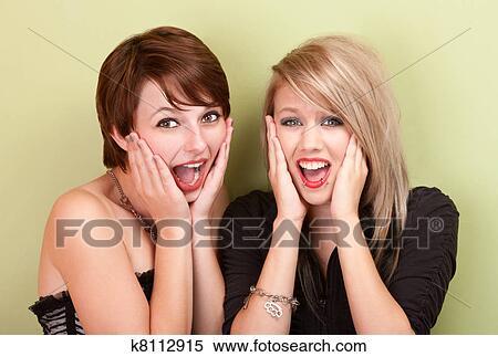 Girl fight boobs