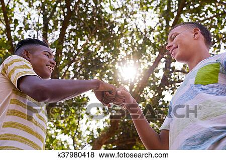 Racisme Interracial rencontres