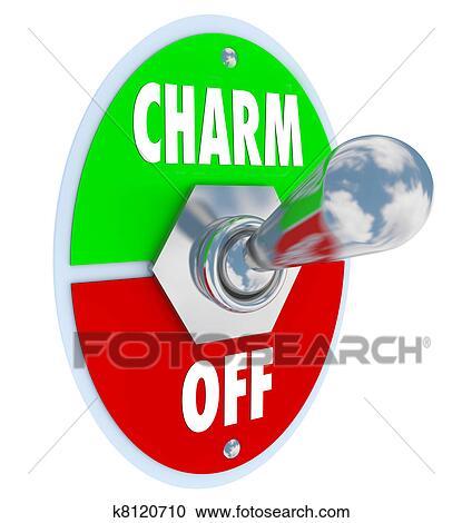 Charismatic charm